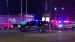 مرگ یک افسر پلیس در آمریکا بر اثر تیراندازی