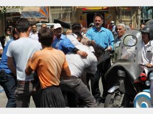 مراجعه به پزشکی قانونی آذربایجانشرقی ۶ درصد افزایش یافت