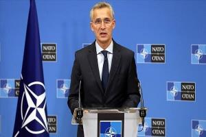 استولتنبرگ: روسیه حق مداخله در پیوستن کشورها به ناتو را ندارد