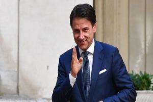 پیروزی «کونته» در کسب رای اعتماد پارلمان ایتالیا