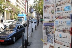 توصیه امارات برای تحریم لبنان