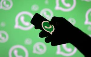 دولت هند با سیاست جدید واتساپ مخالفت کرد