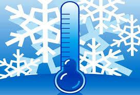 سرما و یخبندان در راه یزد