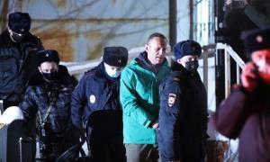 دستگیری افسر روسی به دلیل افشای اطلاعات مسموم کنندگان ناوالنی
