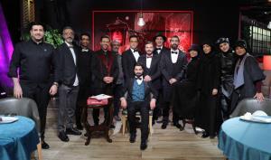 آغاز پخش رقابت جذاب زنان و مردان بازیگر در «شبهای مافیا»