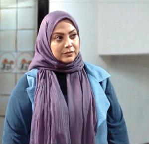 پایان دوری 7 ساله مریم سلطانی از بازیگری با آتیلا پسیانی!