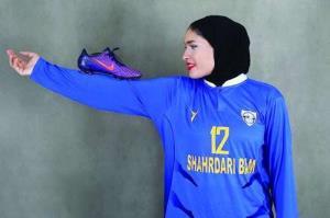 سلطان کلین شیت فوتبال ایران از تبعیضها میگوید