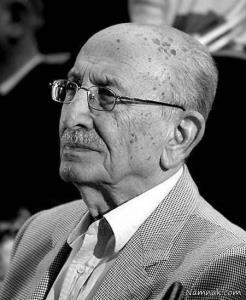 «ای لامروت، نکن ما رو اذیت» آهنگ قدیمی با صدای ماندگار مرتضی احمدی