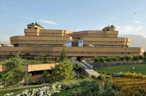 عرضه آثار کتابخانه ملی در نمایشگاه مجازی کتاب
