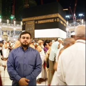 تلاوت کمتر دیده شده از شهید حاجی حسنی