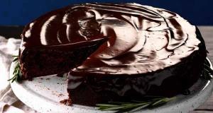 بهترین طرز پخت کیک میان شکلات ریزشی بی نظیر