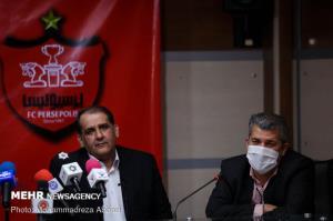 استعفای دو عضو هیات مدیره پرسپولیس