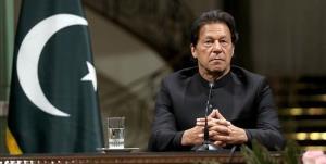 تأکید «عمران خان» بر راهاندازی بازارهای مرزی با افغانستان و ایران