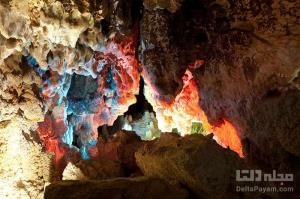 غاری ۷۰ میلیون ساله که هنوز زنده است