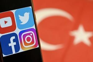 فیسبوک تسلیم قانون ترکیه شد