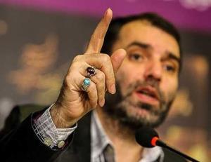 چهرهها/ مسعود ده نمکی و جمله ای تاثیرگذار از سردار سلیمانی