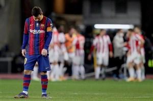 این اتفاق به نفع بارسلونا نیست!