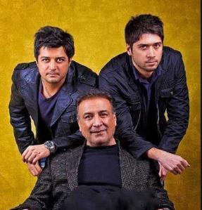 عبدالرضا اکبری: دوست دارم نقش بزرگانی چون امام خمینی و خیام را بازی کنم