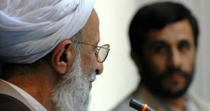 دلیل تسلیت نگفتن احمدینژاد بعد از فوت آیتالله مصباح فاش شد