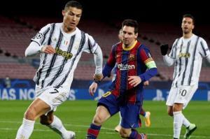 رونالدو و مسی؛ چه کسی موفقتر است؟