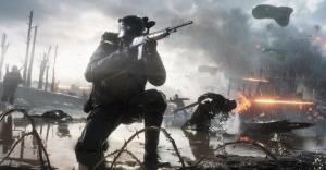 ماد گرافیکی جدیدی برای بازی Battlefield 1 منتشر شد