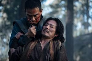 تصاویر جذاب فیلم «مورتال کامبت» منتشر شد