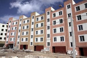 مسکن مهر کارگران خرمشهر در اغما؛ کارگران خانهدار نشدند