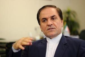 نوش آبادی: تشدید تحریمها آخرین نیش دولت ترامپ است