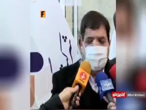 آخرین وضعیت ۱۴ نفری که واکسن ایرانی به آنها تزریق شده است