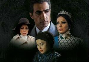 کشته شدن نرگس محمدی در سریال «معمای شاه»