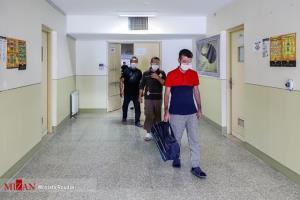 آزادی ۵ زندانی دیگر از زندانهای استان کرمانشاه