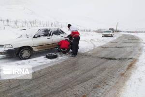 سامانه جدید بارشی از اواخر فردا شب وارد استان قزوین میشود
