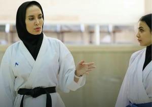 ابتلای سرمربی به کرونا اردوی تیم ملی کاراته زنان را تعطیل کرد