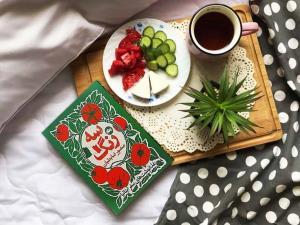 یک کتاب خوب/ سه رنگ؛ غذانوشتهای سفر ایتالیای منصور ضابطیان