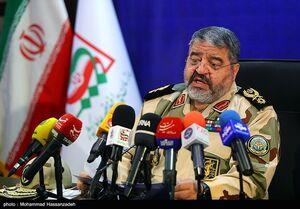 روایت سردار جلالی از شکست سه هدف ترامپ علیه ایران