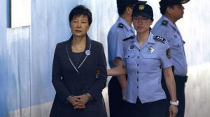 محکومیت رییس جمهور سابق کره جنوبی به 20 سال زندان
