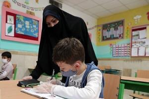 مدارس گلستان از یکم بهمن باز هستند؛ حضور دانش آموزان اختیاری است