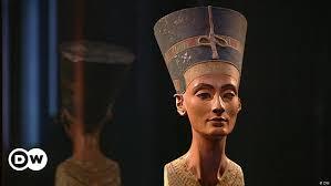 کشف آرامگاه همسر فرعون
