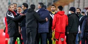 محرمی: پرسپولیس تیم حکومتی بود که 2 بار قهرمان آسیا میشد