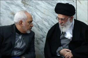 دستور رهبری به ظریف چه بود