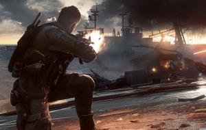 احتمال عرضه بتلفیلد ۶ روی PS4 و Xbox One