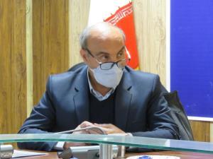 روند شیوع کرونا در جنوب آذربایجانشرقی افزایشی است