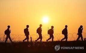 منتکشی کرهجنوبی از همسایه شمالی