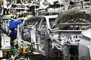 عربستان سعودی از سال 2022 خودروساز می شود