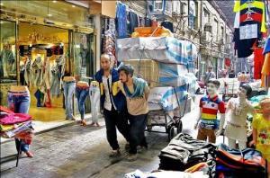 مدعیان معیشت، نگران بهبود وضعیت