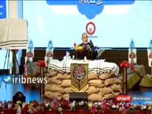فرمانده سپاه: همیشه در حال حفظ انقلابیم چون دشمن همیشه در حال توطئه است