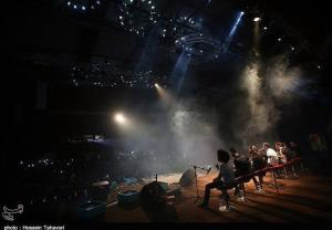 تداوم کنسرت های کیش به نظر ستاد کرونا بستگی دارد