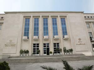 اطلاعیه وزارت اقتصاد درباره استعفای رئیس سازمان بورس