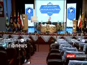 بزرگترین مدال افتخار ملت ایران از زبان فرمانده سپاه