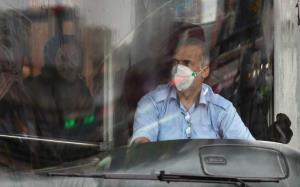 ابتلای نیمی از رانندگان اتوبوسهای شهری اهواز به کرونا
